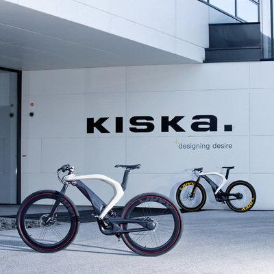 Design Job: Start Your Engines! KISKA is Seeking a Mid-Level UI Designer in Austria