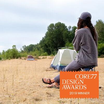 Interlude Seat - by Evolve Collaborative / Core77 Design Awards