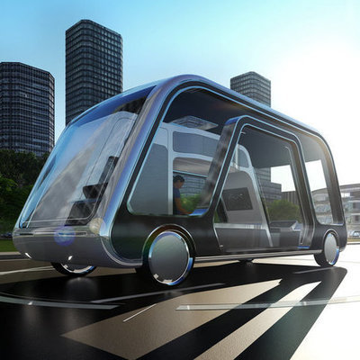The Radical Innovation Award Looks Toward the Future of Transportation Design as it Relates to Hospitality