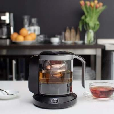 Currently Crowdfunding: A Smart Teapot, a Home Cheesemaker, and More