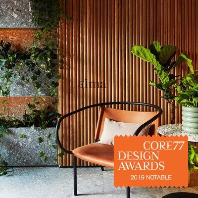 Alma Flagship - by LWS / Core77 Design Awards