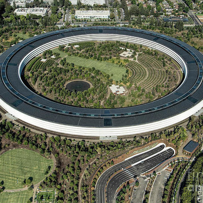 Apple Inc is Seeking a CAD Sculptor/Digital 3D Modeler in Cupertino, CA