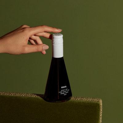 Karim Rashid Designs a Single-Serving Wine Bottle for Usual Wines