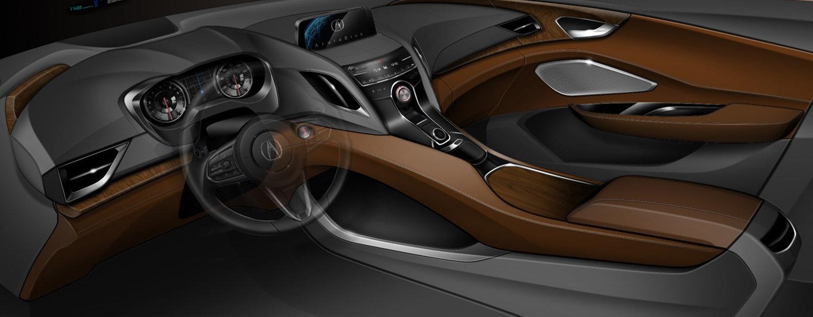 Car Interior Design: A Look At Six Car Design Specialties, Part 5: The Interior
