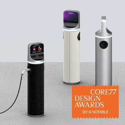JuicePole - by Marco Susani, Koz Susani Design / Core77 Design Awards