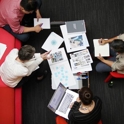 Design Job: TEAGUE is Seeking a Communication Design Director in Everett, WA