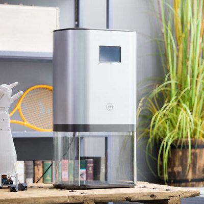 Currently Crowdfunding: A Multi-Tasking 3D Printer, Modular Earphones, & More