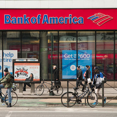 Design Job: Bank of America is Seeking a Sr. Experience Designer in San Francisco, CA