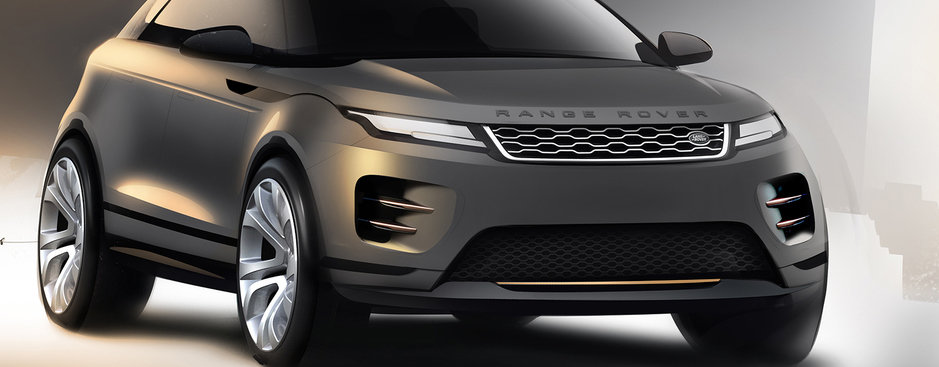 A Test Drive, and the Design Story Behind Range Rover's Most