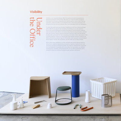 """Visibility's """"Under the Office"""" Focuses on the Grind of Running a Product Design Studio"""