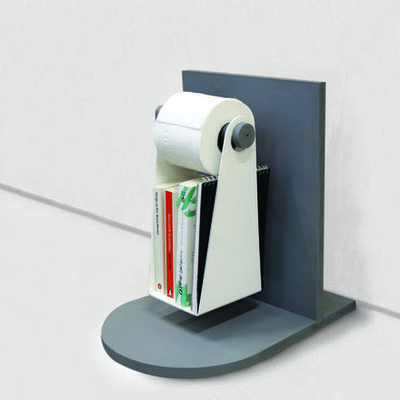 The Kikkerland Design Challenge Prompted Central Saint Martins Students to Design Witty Bookstore Objects