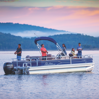 Design Job: Fishing for a New Job? White River Marine Company is Seeking an Industrial Designer in Springfield, MO