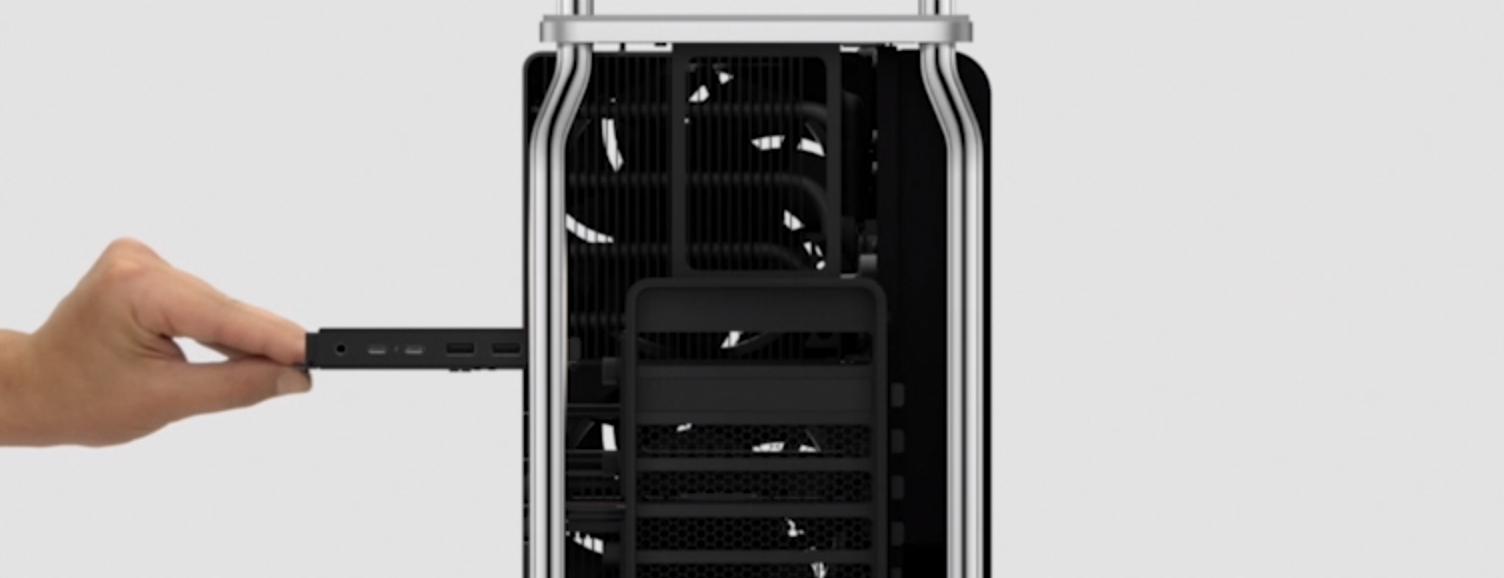 Is Modularity The Future of Product Design? Apple's Modular Mac Pro