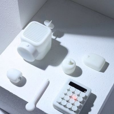 A Series of Desk Accessories That Take Stress Relief to the Next Level