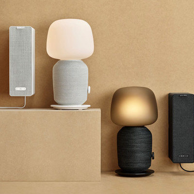 IKEA Teams up with Sonos to Create a $99 Speaker That Doesn't Skimp on Design