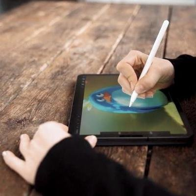 Currently Crowdfunding: A Screen Protector That Makes Your Tablet Feel Like Paper, a Washing Machine Alternative, and More
