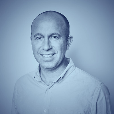 Dean Malmgren on How He Sees Data as a Rich Design Medium
