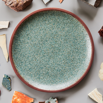 A Turner Prize Sparked Their Ceramics Workshop; Environmentalism Fuels Its Future