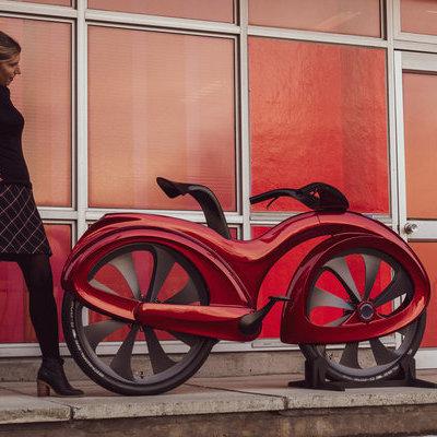Koru Bicycle