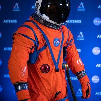 Why Astronauts Have Unisex Spacesuits (and Why Unisex Body Armor Doesn't Work)