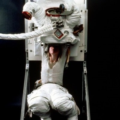 Fun Astronaut and Spacesuit Facts