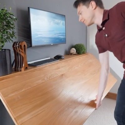 Should Computers be Designed as Pieces of Furniture?