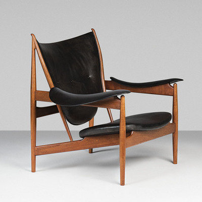 Look at the Prices These Mid Century Modern Furniture Pieces Fetched at Auction