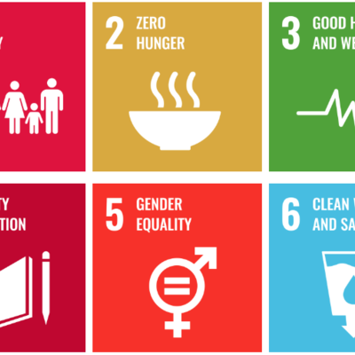 The UN Sustainable Development Goals Can Be Your Cheat Sheet For The Future of Industrial Design