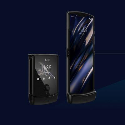Is Apple Sleeping? Motorola Returns to Human-Focused Design Dominance with Their Incredible Folding Smartphone