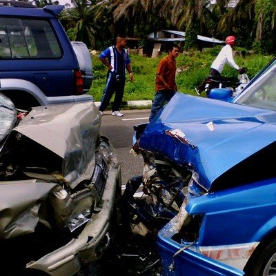 As Cars Get Safer, Why are Crashes Increasing?