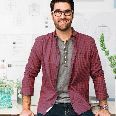 An Interview with HGTV Dream Home Designer Brian Patrick Flynn
