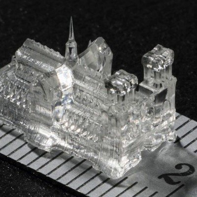 New Super-Fast 3D Printing Method: Prints in Seconds, High-Res, No Layers, Soft or Hard Materials - Core77