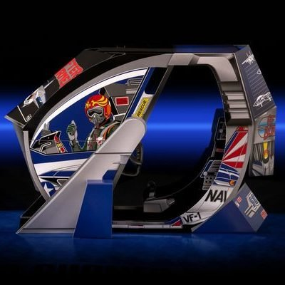 Pop-Up Book Celebrating the Design of Immersive Sega Arcade Game Cabinets from the 1980s - Core77