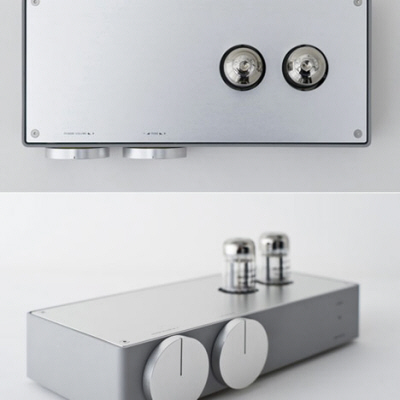 case real 39 s paradoxically ultra modern tube amplifier core77