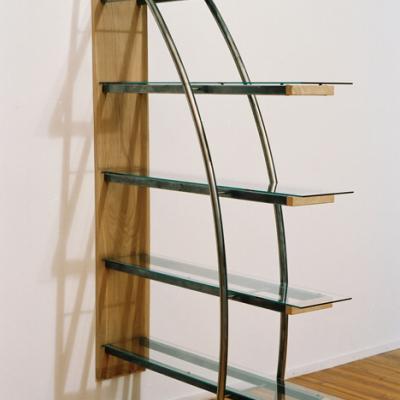 Mid-Century Goes 21st Century: Custom Furniture by Gitane Workshop