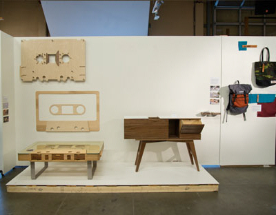 'Haus' to Make It in America: Grand Opening of Seattle's Makerhaus Design & Prototyping Shop
