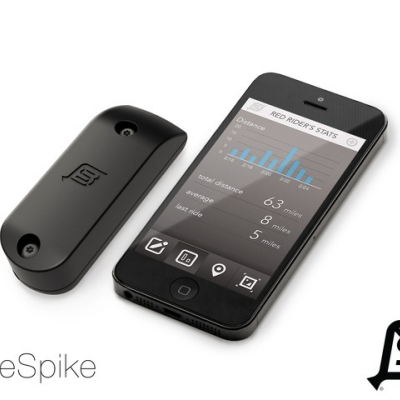 Down to the Wire: Less Than 24 Hours to Kickstart the BikeSpike GPS Tracker