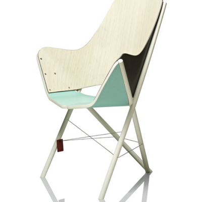 Award Winning Chairs from Oregon Head to NYC