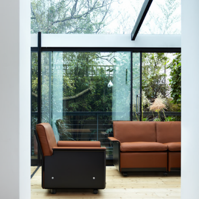 Good Design Is Long Lasting: Vitsoe Reintroduces Dieter Rams-Designed 620 Chair Program