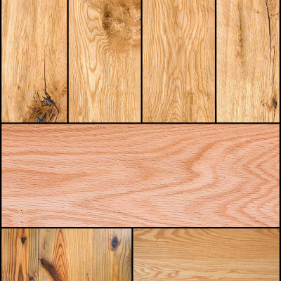 How Logs Are Turned Into Boards, Part 1: Plainsawn