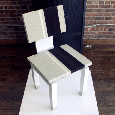 NY Design Week 2013: Reclaim x2 Brings Out the Best of New York City Design