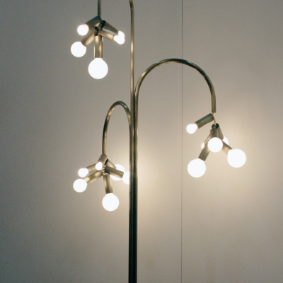 NY Design Week 2013: Let There Be Light - Lighting at ICFF