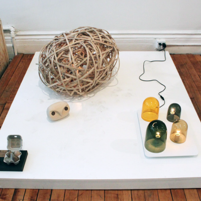 NY Design Week 2013: 'Home in the Woods' Celebrates Swedish Modern and New Nordic Design