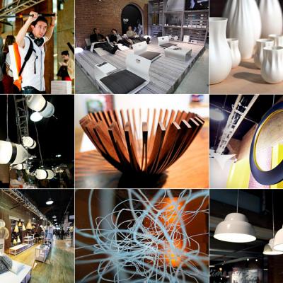 NY Design Week 2013 - WantedDesign