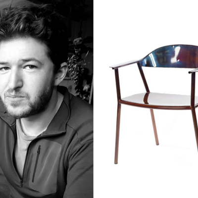 Design Entrepreneurs: Max Lipsey