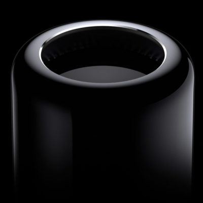 """Bye-Bye, Steel Rectangle: Apple Goes Form-Follows-Function with New """"Thermal Core"""" Mac Pro Redesign"""