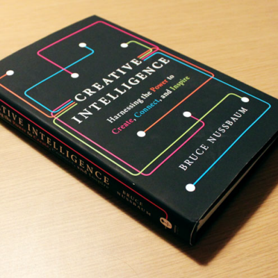 Tom & David Kelley of IDEO Talk 'Creative Confidence,' New Book Hits
