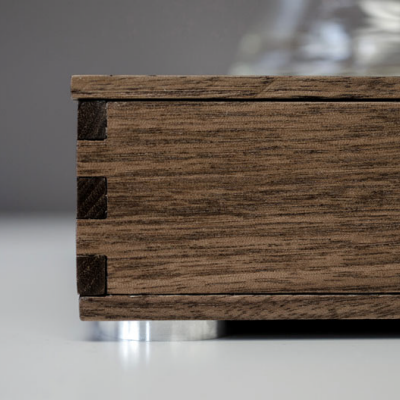 Casey Lin's 'Timbre Speaker' Mixes Music with Materials for a New Audio Experience