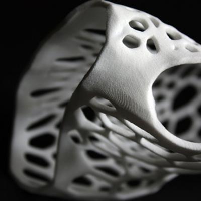 Concept Cast: A 3D-Printed Exoskeletal Cast from Jake Evill