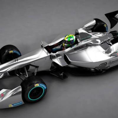 Forum Frenzy: F1 to Go Electric with FIA Formula E Championship to Launch in 2014